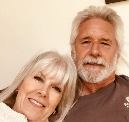 Beth & Mark